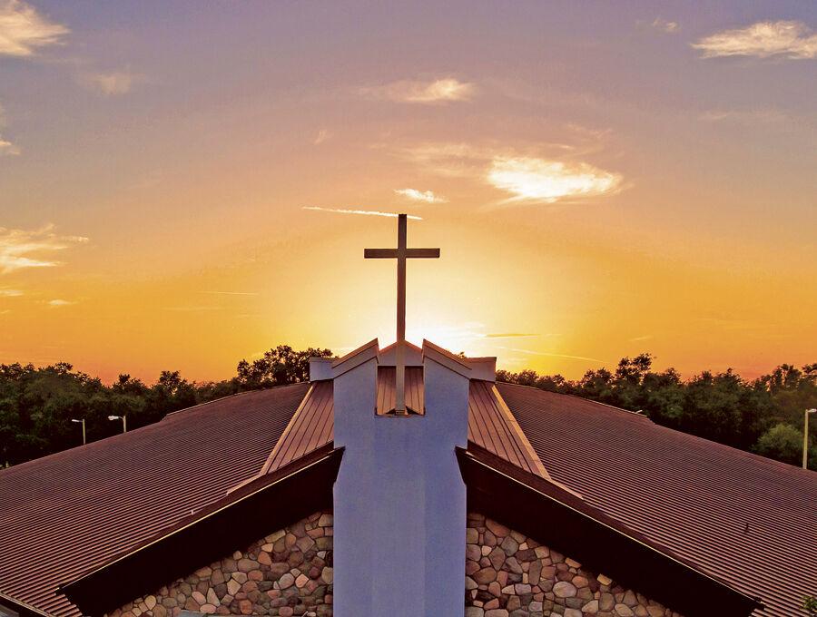 Churches grow faith, defy national trends