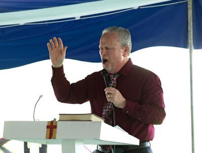 Tent revivals, rallies inspire the community