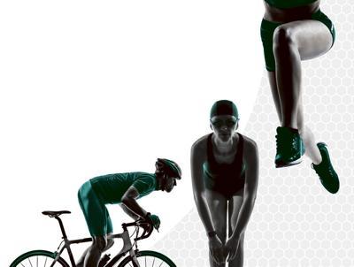 Training, tech keep athletes on top