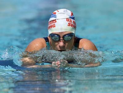 Athletes fill gap after Senior Games canceled
