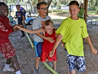Summer camps back with new experiences