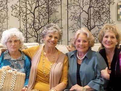 'Golden Girls Move to The Villages' back by demand