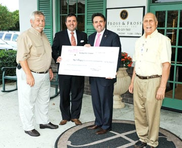 The Villages Health System Foundation