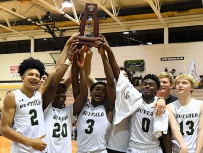 Looking back on the best VHS athletics season ever