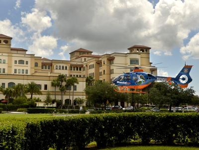 Villages Hospital to join UF Health