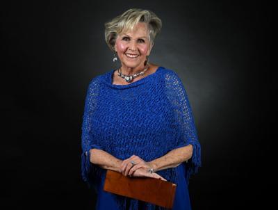 Villager backstory: Linda Shotsberger