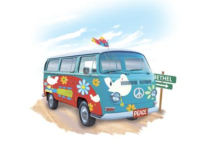 Woodstock still rocks after 50 years