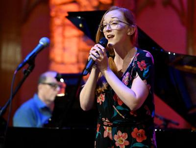 VPO to perform music of movies, Broadway, Gershwin
