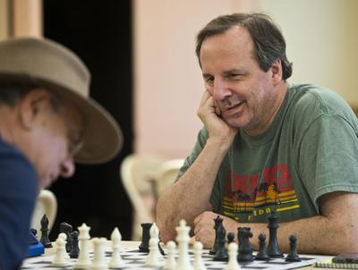 Annual chess fest covers three days of competition