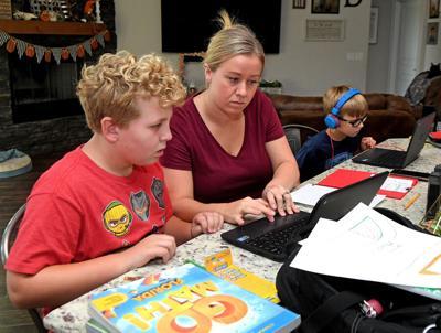Virtual school options earning high grades