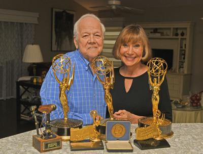 Villager Was Executive Producer On 'The Phil Donahue Show'