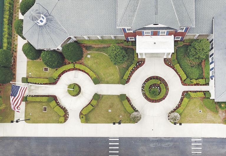Laurel Manor Recreation Center