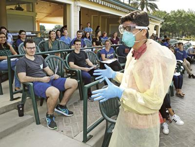 UF Health bringing testing to The Villages