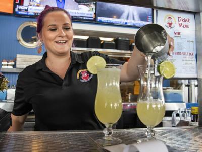 Bars opening today; cinemas coming soon
