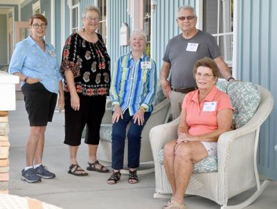 Caring neighbors gaining steam in The Villages