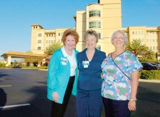 AARP ranks Central Florida Health Alliance as one of 2008's '50 Best Employers for Workers Over 50'