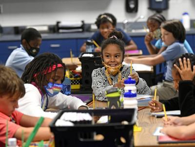 Sumter schools see increases In enrollment