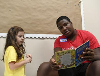 Only in The Villages: Mentorship programs make difference for children