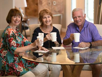 Memory Café to offer dementia support