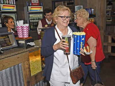 Hot shows coming to Villages theaters