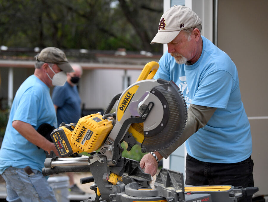 Local groups find way to keep helping