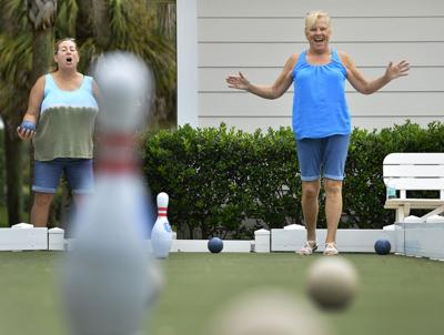 It's time to celebrate joys of active aging