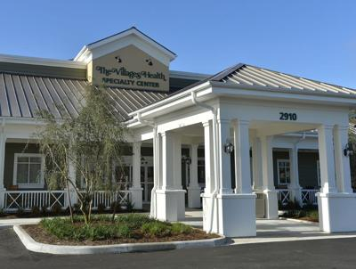 The Villages Health expanding southward
