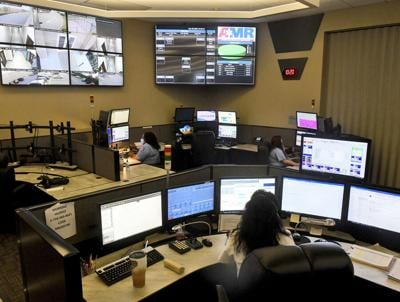 Sumter makes AMR separation from 911 call center official