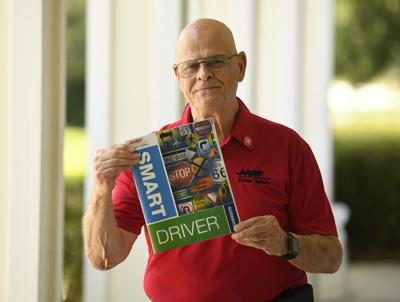 AARP representatives gear up for resuming driver safety course