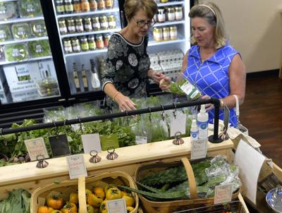 The Villages Grown opens first retail store