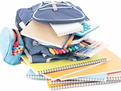 School supply drives heat up