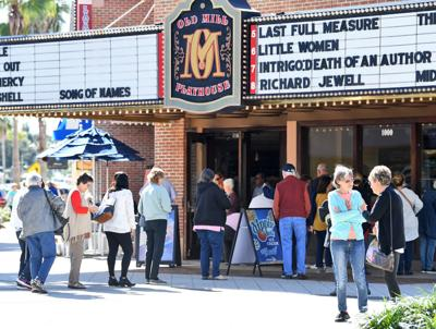 Florida rolling out red carpet for Indies