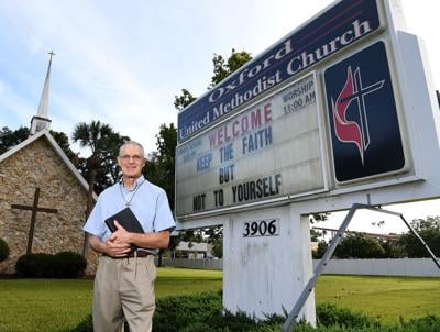Churches find creative forms of outreach