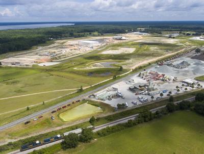 Gov. Scott Industrial Park sparks economic success