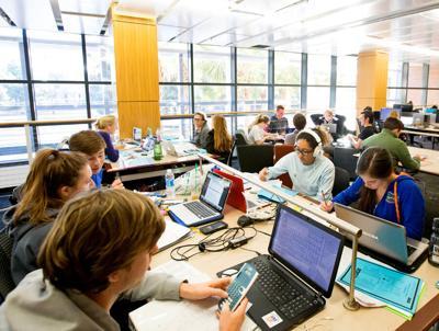 University of Florida ranks in U.S. top 10