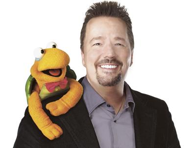 Terry Fator, puppets add up to fun-filled Friday night