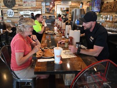 Restaurants regaining appetite for expansion