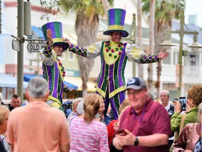 Population forecast ranks Sumter as No. 1