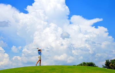 Help us find the hardest holes of golf in The Villages