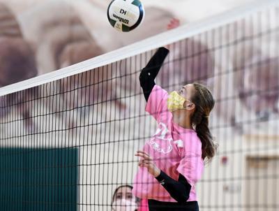 VHS volleyball hopeful for new season ahead