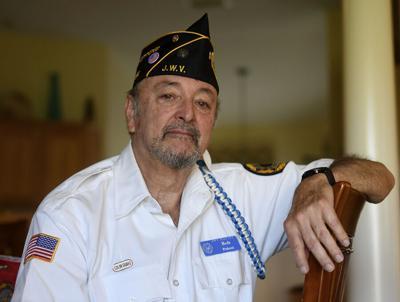 Tall Trees veteran combines faith and public service