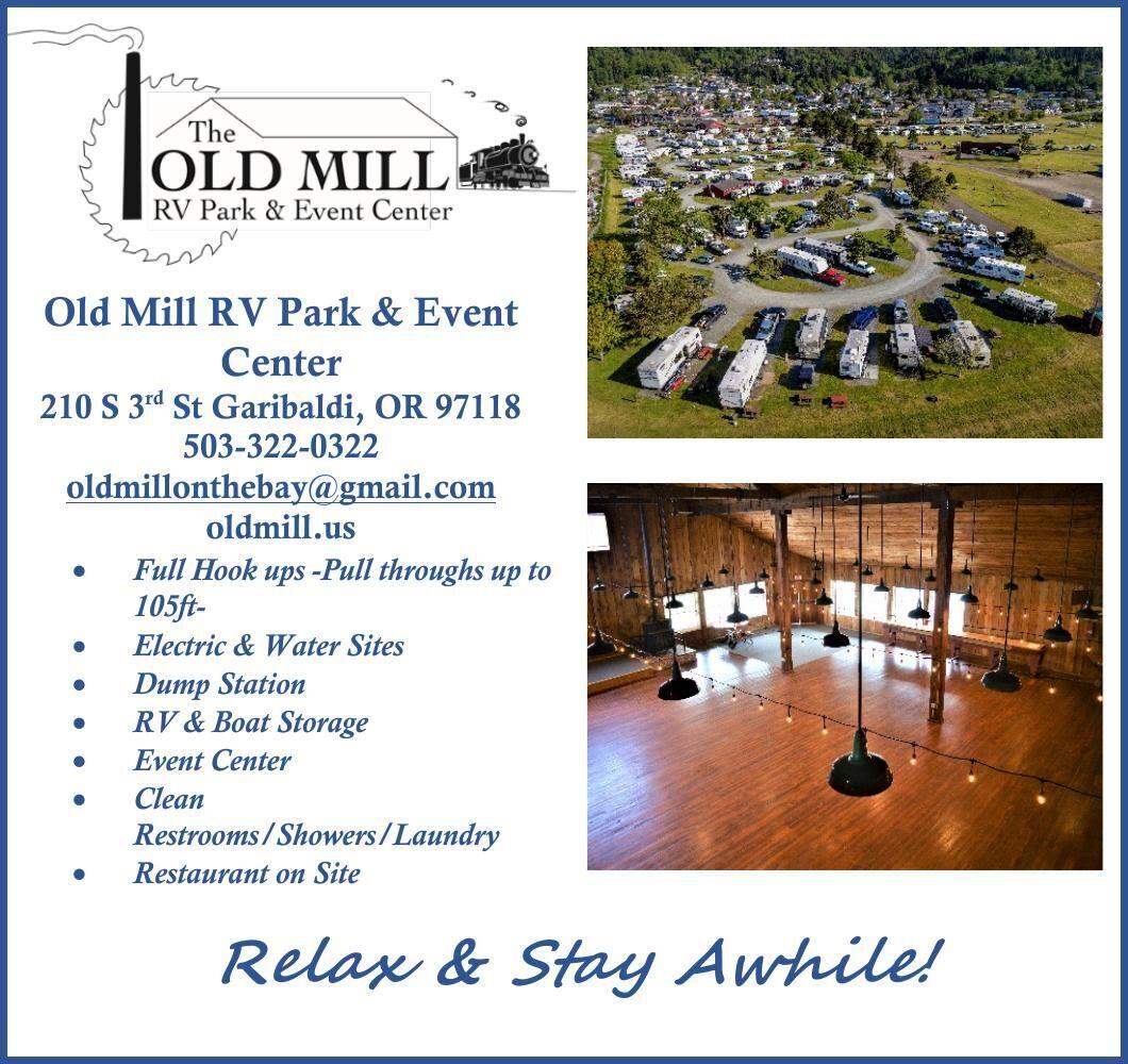 Old Mill USCG 2021