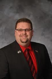 Rep. David Brock Smith