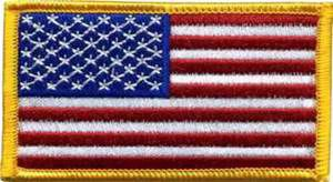 Stephen Robert Walter Flag
