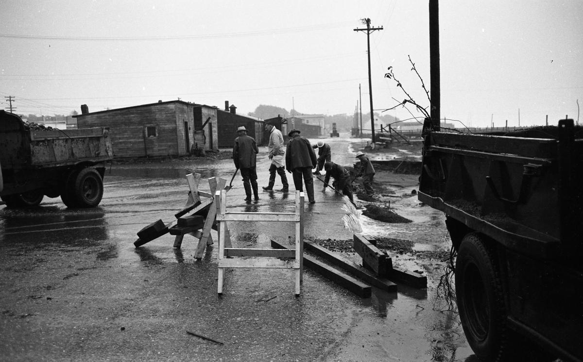 Flood of 1961