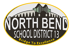 North Bend School District logo
