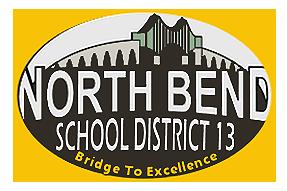 North Bend School District logo