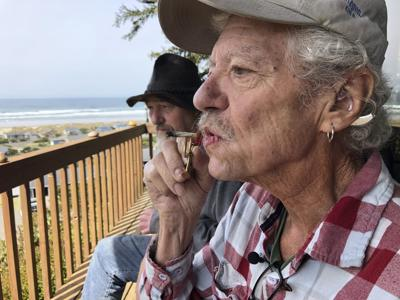 Medical pot takes hit when weed legal for all