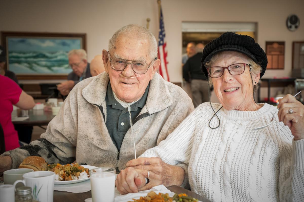 Bandon Senior Meals