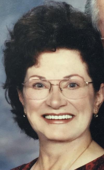 Carol Anne (Paizen) Long
